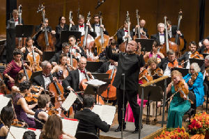 New York Philharmonic, Live From Lincoln Center